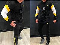 Мужской Спортивный костюм Nike air хит сезонна 46,48,50,52р., фото 1