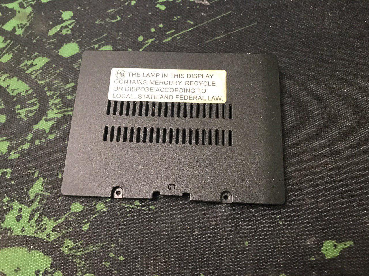 Крышка жесткого диска для ноутбука Asus Rog G71G