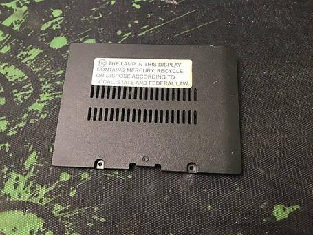 Крышка жесткого диска для ноутбука Asus Rog G71G, фото 2