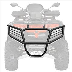 Передний алюминиевый бампер XRW для квадроцикла CFMOTO X8