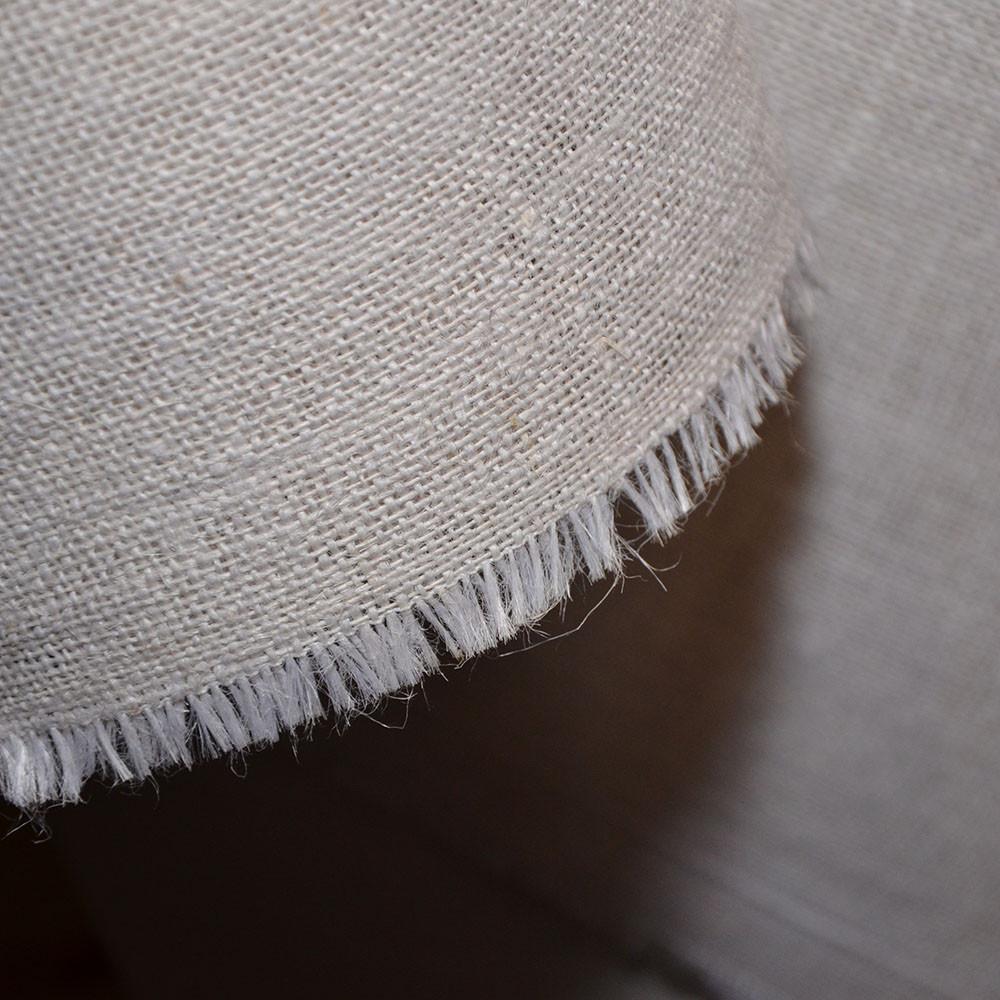 Белая мешковина (джутовая) 290 г/м2