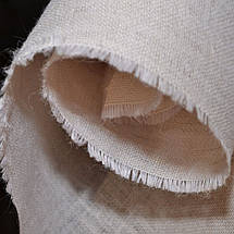 Белая мешковина (джутовая) 290 г/м2, фото 3