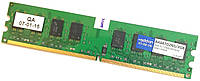 Оперативная память Addon-Memory DDR2 2Gb 667MHz PC2 2R8 5300U CL5 (AA667D2N5/2GB) Б/У, фото 1