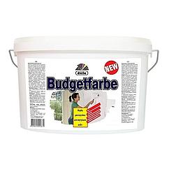 Супербелая краска Dufa Budgetfarbe 1л