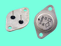 Транзистор биполярный 2Т839А