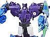 Трансформер Роботы под прикрытием Тим Комбайнер Гальватрон. Team Combiner Galvatronus Hasbro Гальватронус, фото 4