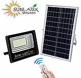 Автономный Консольный LED Светильник Solar Light 60w IP65, фото 9