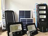 Автономный Консольный LED Светильник Solar Light 60w IP65, фото 8