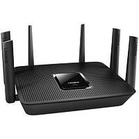 Трехдиапазонный Wi-Fi-маршрутизатор Linksys EA9300 Max-Stream AC4000, фото 1