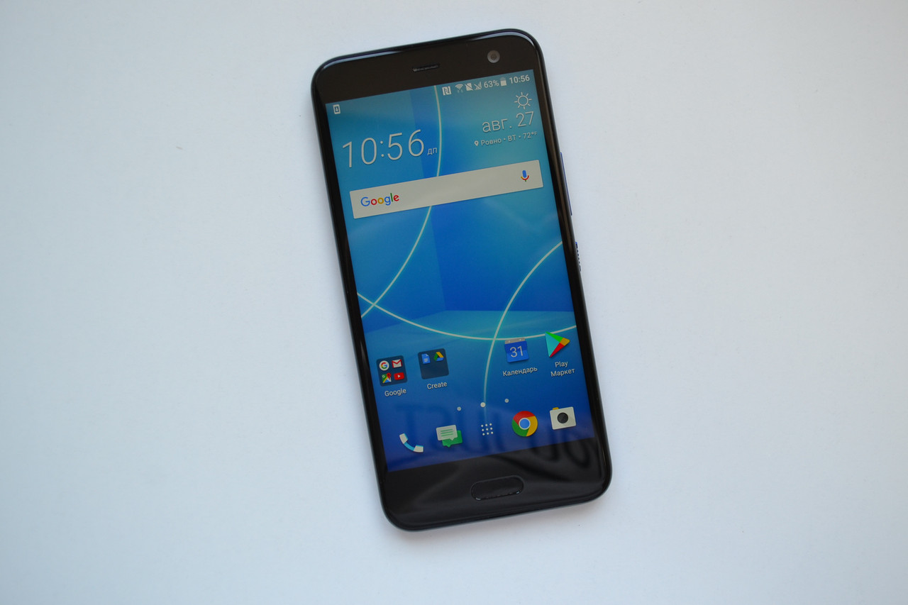 Смартфон HTC U11 Life Sapphire Blue - Оригинал!