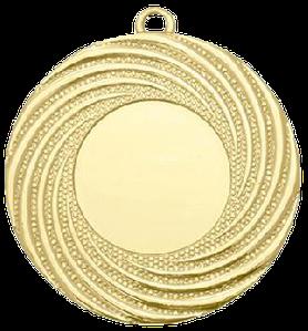 Медаль наградная 50мм. DZ5002