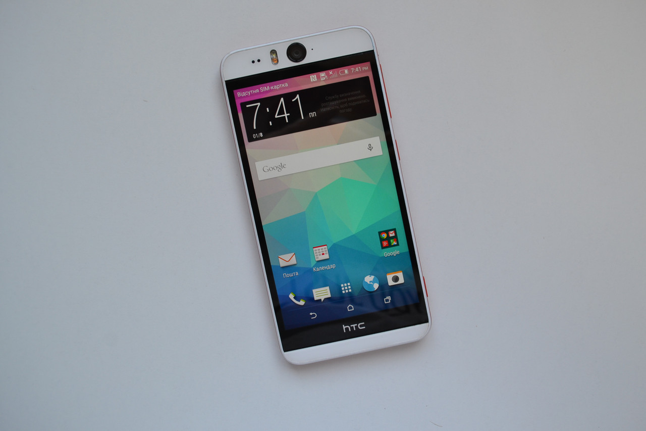 Смартфон HTC Desire Eye White 16Gb Оригинал!