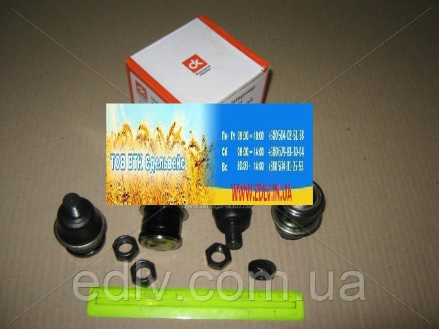 Шарнір тяги рульової ГАЗ 3302 1штука 2217-3414029-10