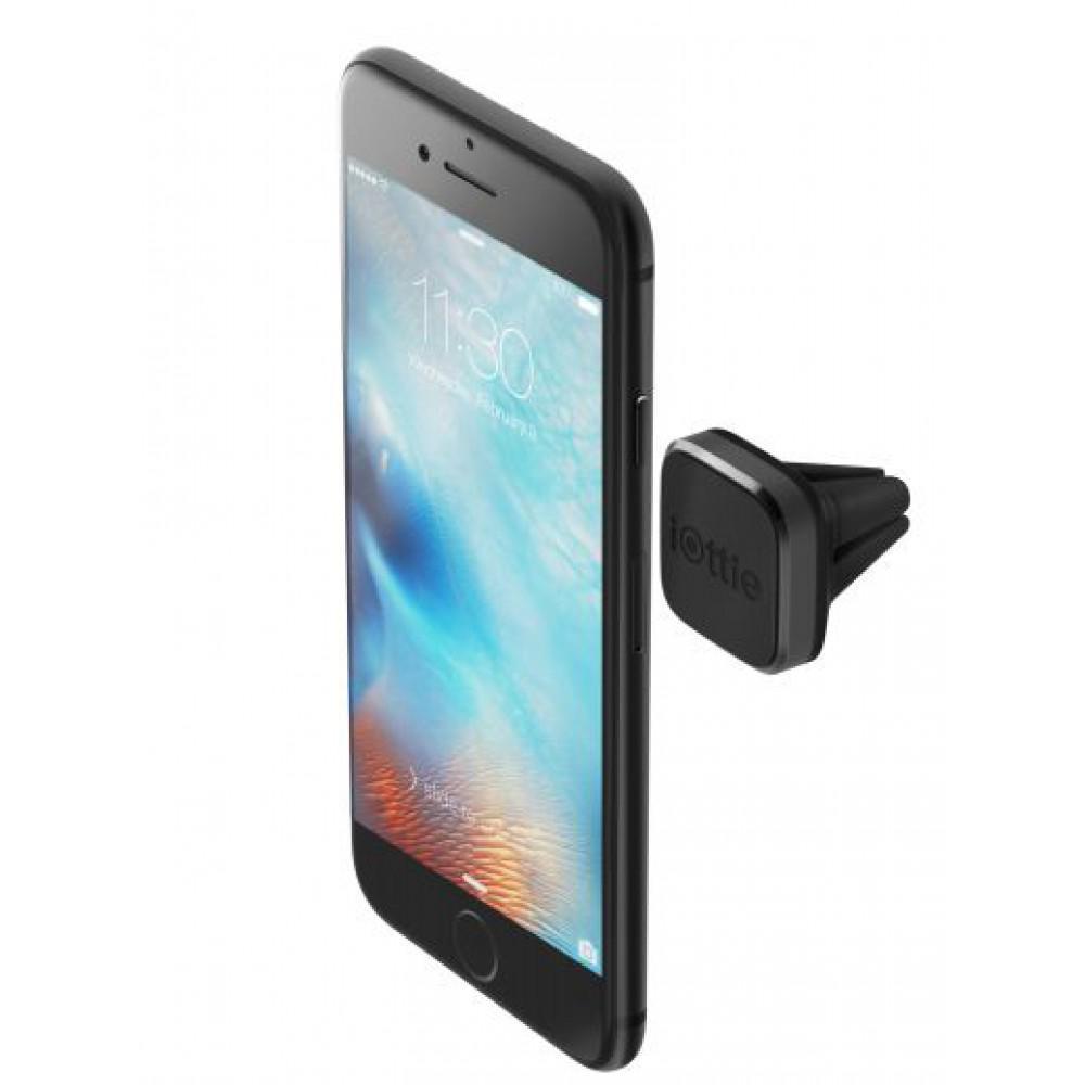 Автокрепление для смартфона iOttie HLCRIO155 iTap Mini Magnetic Vent Mount