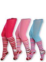 Колготки для девочек Hello Kitty, 92/98-128/134 pp. {есть:104/110,116/122,92/98}