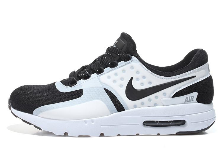 d1ff204c9f20 Мужские кроссовки Nike Air Max 87 Zero черно-белые  купить в ...
