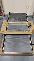 Радиатор охлаждения, интеркулер, конденсер Volkswagen Passat, Jetta, СС, Beetle