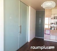 Розсувні двері міжкімнатні RAUMPLUS (Німеччина)