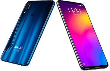 Meizu Note 9 4/64Gb Black/Blue
