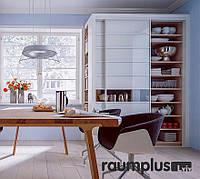 Двері купе (для шафи-купе) RAUMPLUS (Німеччина)