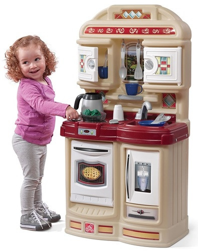 Кухня игровая Cozy Step2 8102