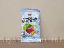 Сухое кокосовое молоко со вкусом манго /16 г.