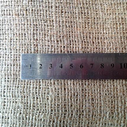 Мешковина джутовая 250 г/м2, фото 2