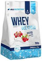 Протеин AllNutrition Whey Delicious 700 г