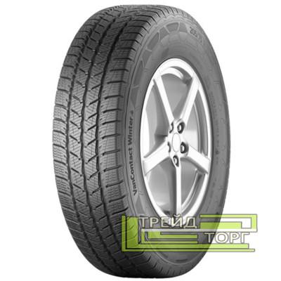 Зимняя шина Continental VanContact Winter 225/75 R16C 121/120R