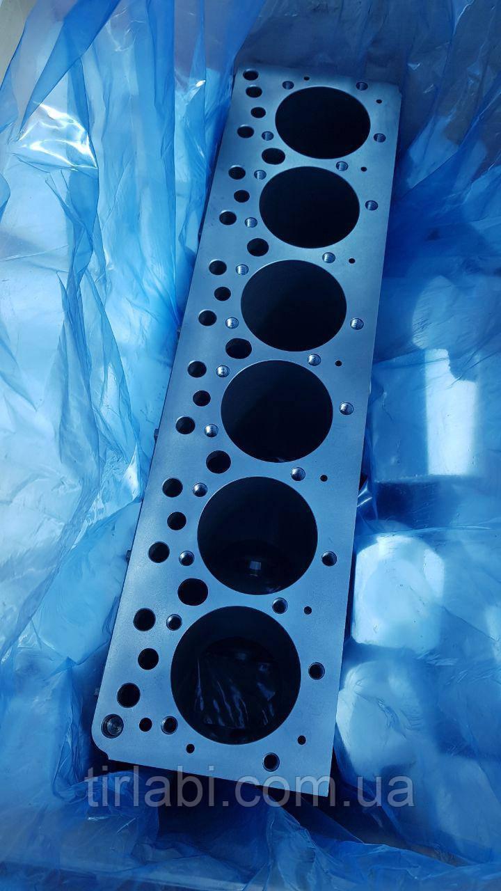 Блок двигателя Mercedes OM366 A LA блок ом366 с втулками