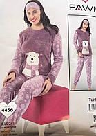 Зимние пижамы для молодежи, фото 1