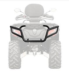 Задний алюминиевый бампер XRW для квадроцикла CFMOTO CFORCE X550