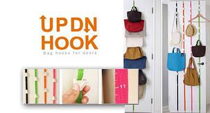 Органайзер для сумок updn hook, фото 2