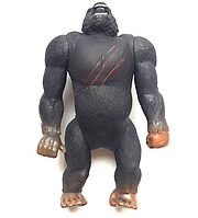 Игрушка горилла Кинг Конг