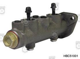 Цилиндр тормозной главный HBC51001 (уп) HORT