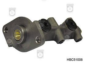 Цилиндр тормозной главный HBC51008 (уп) HORT