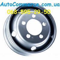 Диск колесный Hyundai HD65 Хюндай, Богдан А069 (17.5-6.0 Безкамерка)