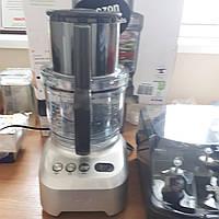 Кухонный кухонный Sage BFP800UK Wizz Pro - Серебро
