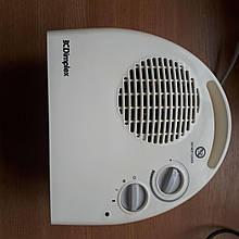 Електричний плоский тепловентилятор, 2 кіловати Dimplex DXFF20TSN