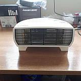 Электрический плоский тепловентилятор, 2 киловатта Dimplex DXFF20TSN, фото 2
