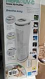 Вентилятор очиститель воздуха HoMedics HEPA, фото 5