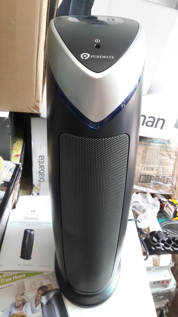 Очиститель воздуха PureMate 5 IN 1