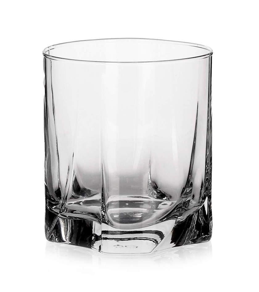 Набор низких стаканов Pasabahce Luna 240мл 6 шт.
