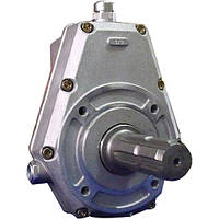 Редуктор Hydro-pack 60001- 4 на трактор Gr. 2 Male Shaft