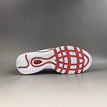 """Кроссовки Nike Air Max 97 """"Красные/Белые/Черные"""", фото 3"""