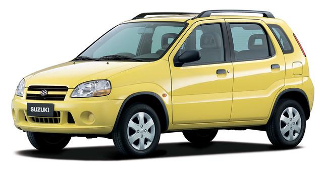 Автомобильные стекла для SUZUKI IGNIS