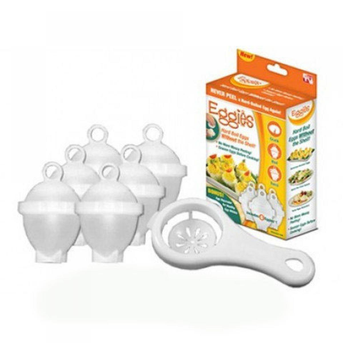 Формочки для варки яиц без скорлупы Empire EM-2143