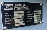 Калібрувально-шліфувальний верстат OTT OMEGA 1100, фото 7