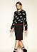Женский свитер Rena Zaps, с логотипом, фото 3