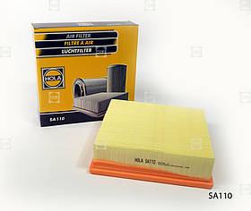 Фильтр воздушный (инжектор) SA110 (HOLA)